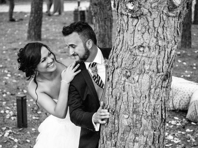 La boda de Gemma y Nacho en Riudoms, Tarragona 16