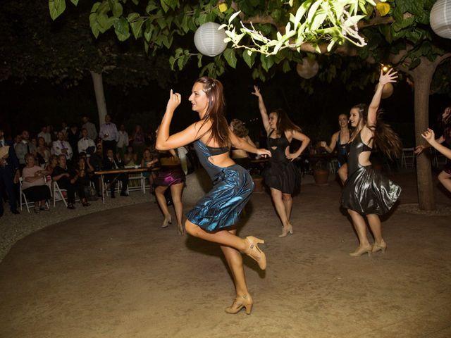 La boda de Gemma y Nacho en Riudoms, Tarragona 18