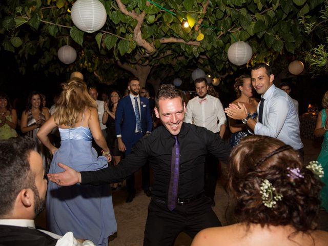 La boda de Gemma y Nacho en Riudoms, Tarragona 19