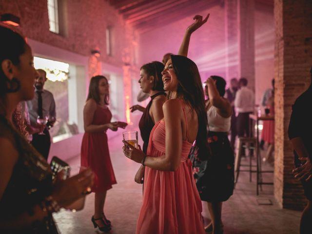 La boda de Cano y Maria en Chiva, Valencia 3
