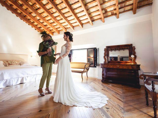 La boda de Cano y Maria en Chiva, Valencia 5