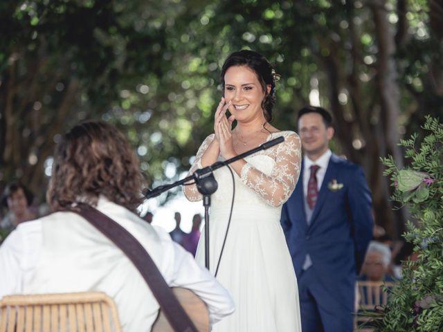 La boda de Cano y Maria en Chiva, Valencia 6
