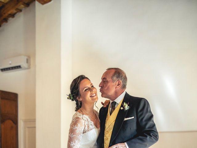 La boda de Cano y Maria en Chiva, Valencia 17