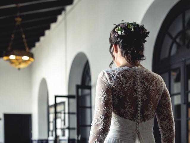La boda de Cano y Maria en Chiva, Valencia 18