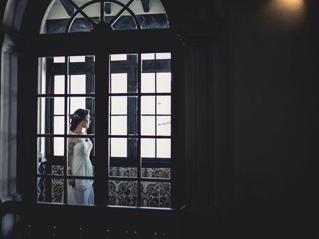 La boda de Cano y Maria en Chiva, Valencia 19