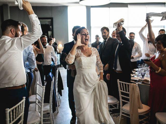 La boda de Cano y Maria en Chiva, Valencia 23