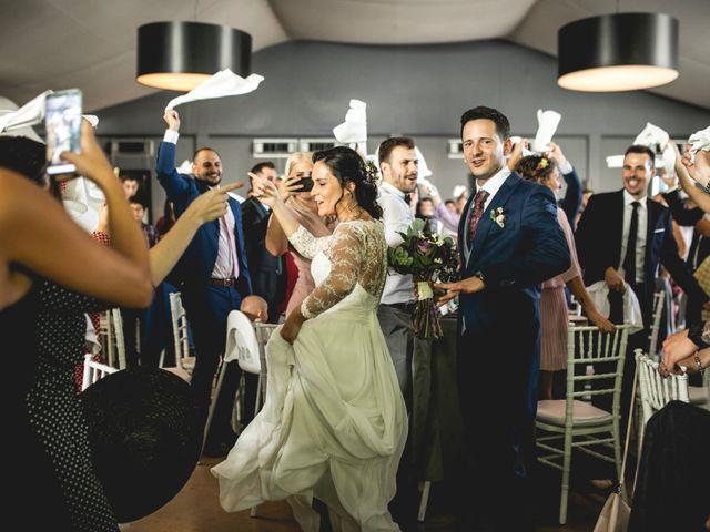 La boda de Cano y Maria en Chiva, Valencia 24
