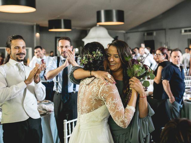 La boda de Cano y Maria en Chiva, Valencia 26