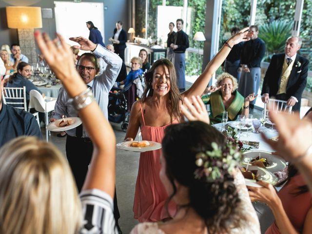 La boda de Cano y Maria en Chiva, Valencia 27