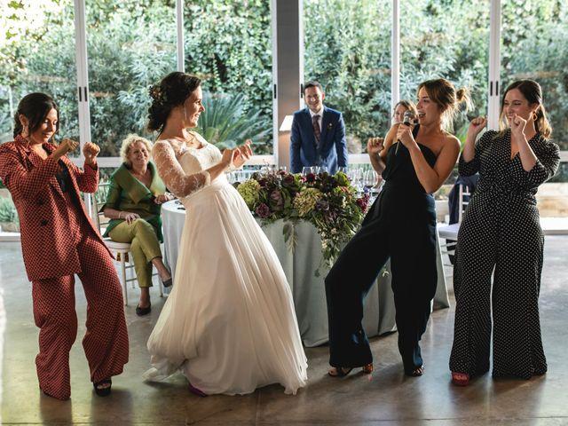 La boda de Cano y Maria en Chiva, Valencia 28