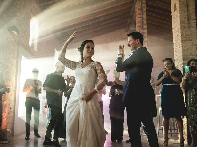 La boda de Cano y Maria en Chiva, Valencia 29