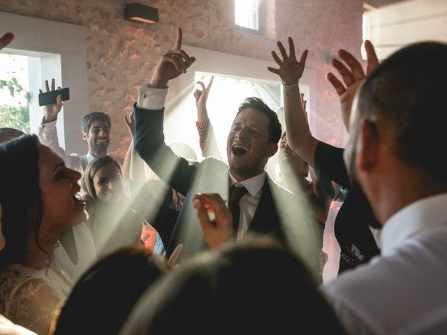 La boda de Cano y Maria en Chiva, Valencia 30