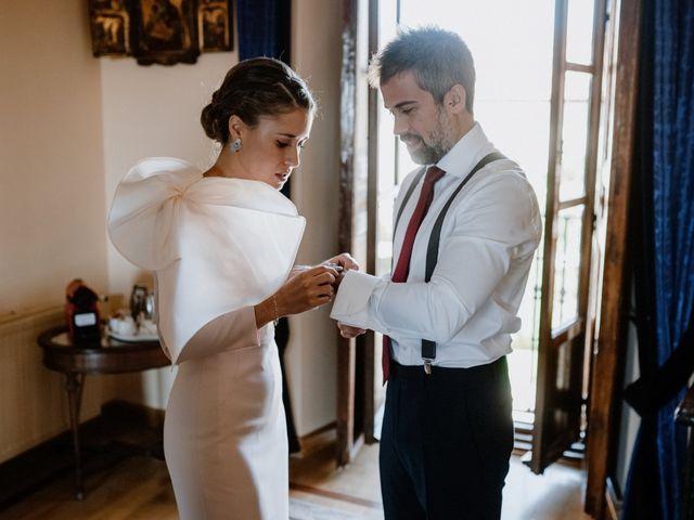 La boda de Juan y Sara en Torremocha Del Jarama, Madrid 16