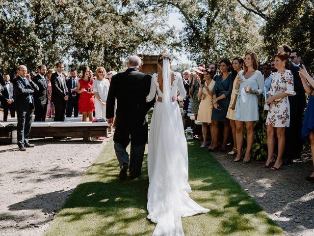 La boda de Juan y Sara en Torremocha Del Jarama, Madrid 30
