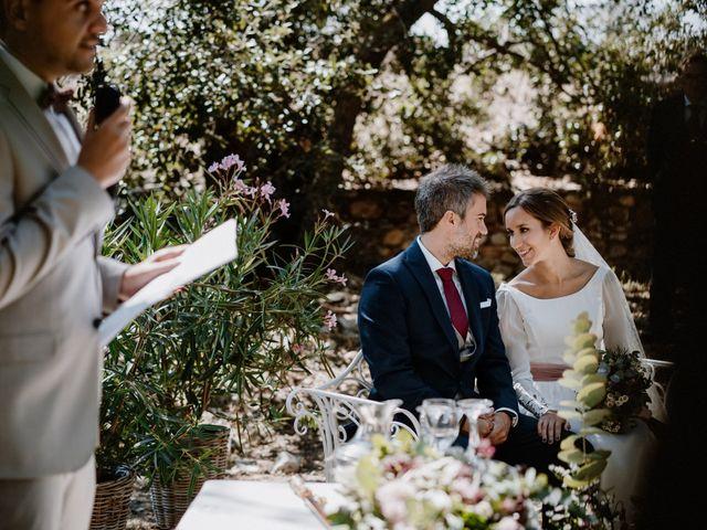 La boda de Juan y Sara en Torremocha Del Jarama, Madrid 33
