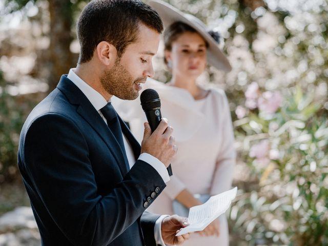 La boda de Juan y Sara en Torremocha Del Jarama, Madrid 37