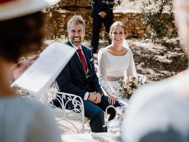 La boda de Juan y Sara en Torremocha Del Jarama, Madrid 39