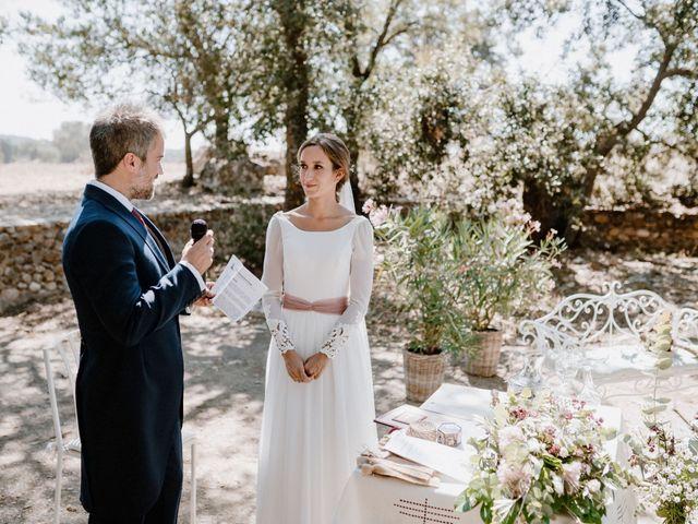 La boda de Juan y Sara en Torremocha Del Jarama, Madrid 41