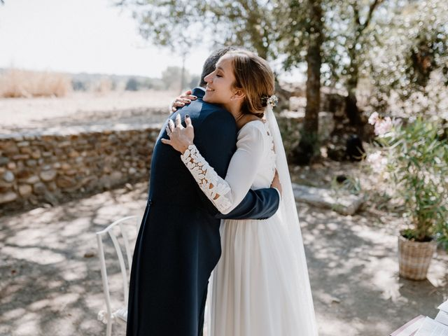La boda de Juan y Sara en Torremocha Del Jarama, Madrid 45