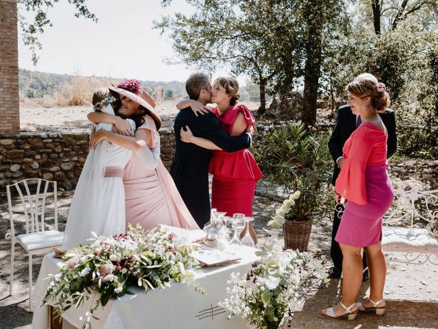 La boda de Juan y Sara en Torremocha Del Jarama, Madrid 47