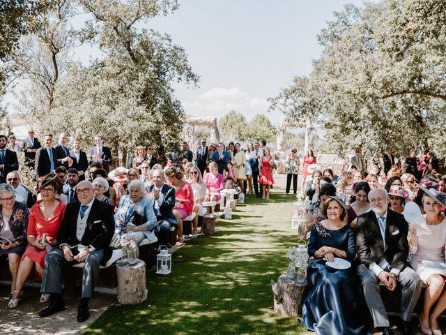 La boda de Juan y Sara en Torremocha Del Jarama, Madrid 49