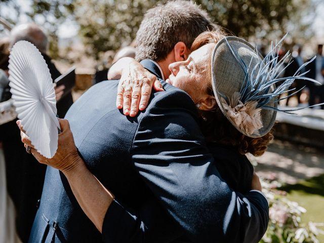 La boda de Juan y Sara en Torremocha Del Jarama, Madrid 51