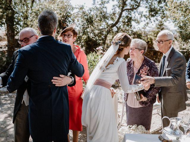La boda de Juan y Sara en Torremocha Del Jarama, Madrid 52