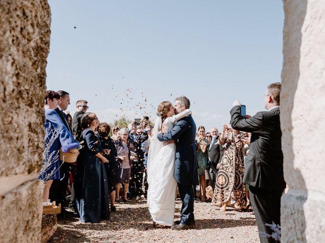 La boda de Juan y Sara en Torremocha Del Jarama, Madrid 55
