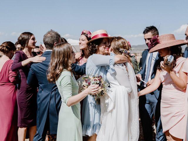La boda de Juan y Sara en Torremocha Del Jarama, Madrid 56
