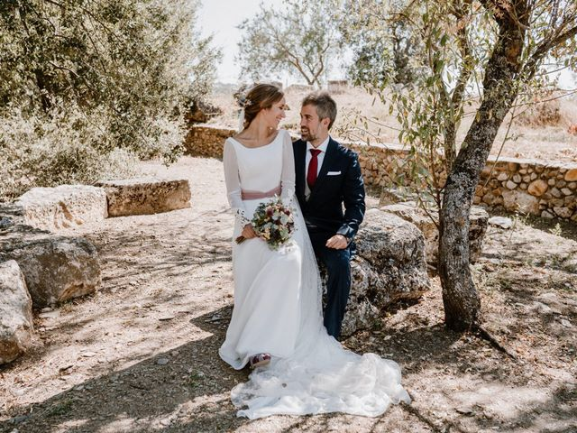 La boda de Juan y Sara en Torremocha Del Jarama, Madrid 62