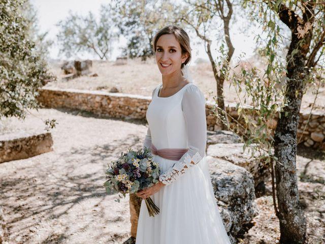 La boda de Juan y Sara en Torremocha Del Jarama, Madrid 63