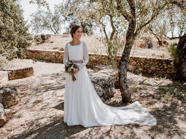 La boda de Juan y Sara en Torremocha Del Jarama, Madrid 64