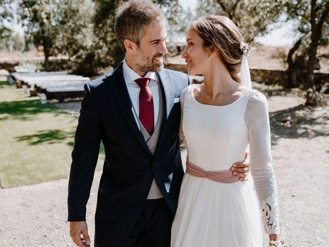 La boda de Juan y Sara en Torremocha Del Jarama, Madrid 65