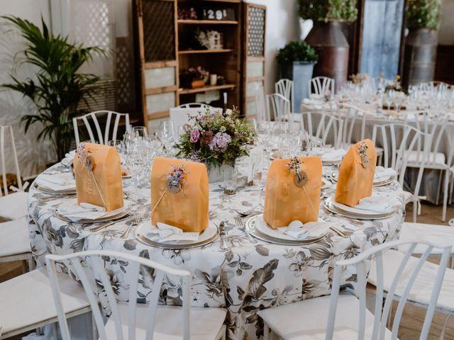 La boda de Juan y Sara en Torremocha Del Jarama, Madrid 71
