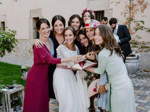 La boda de Juan y Sara en Torremocha Del Jarama, Madrid 74