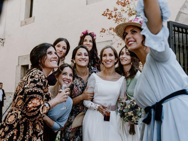 La boda de Juan y Sara en Torremocha Del Jarama, Madrid 76