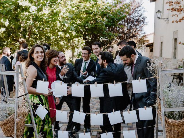 La boda de Juan y Sara en Torremocha Del Jarama, Madrid 77
