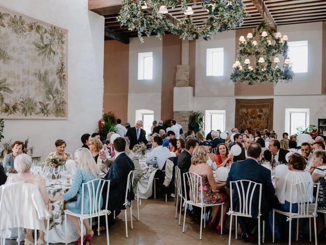 La boda de Juan y Sara en Torremocha Del Jarama, Madrid 81