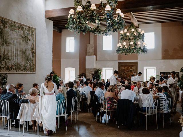 La boda de Juan y Sara en Torremocha Del Jarama, Madrid 86