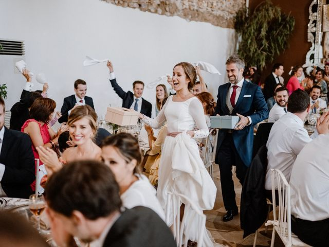 La boda de Juan y Sara en Torremocha Del Jarama, Madrid 87