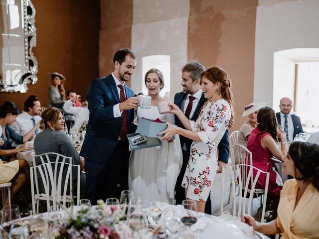 La boda de Juan y Sara en Torremocha Del Jarama, Madrid 90