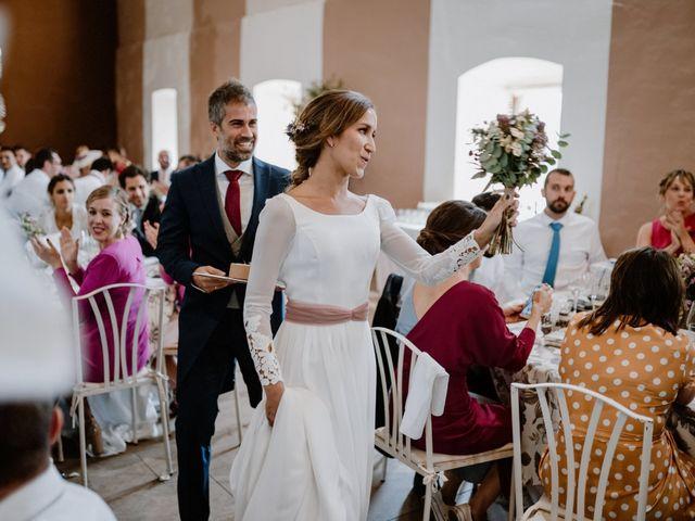 La boda de Juan y Sara en Torremocha Del Jarama, Madrid 91