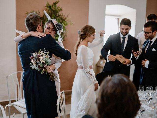 La boda de Juan y Sara en Torremocha Del Jarama, Madrid 93