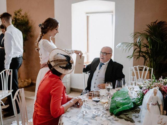 La boda de Juan y Sara en Torremocha Del Jarama, Madrid 96