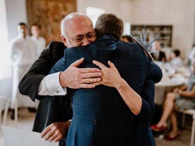 La boda de Juan y Sara en Torremocha Del Jarama, Madrid 100