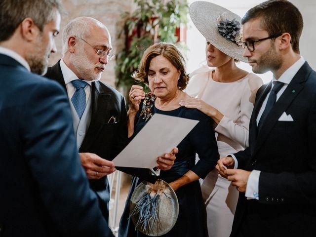La boda de Juan y Sara en Torremocha Del Jarama, Madrid 101