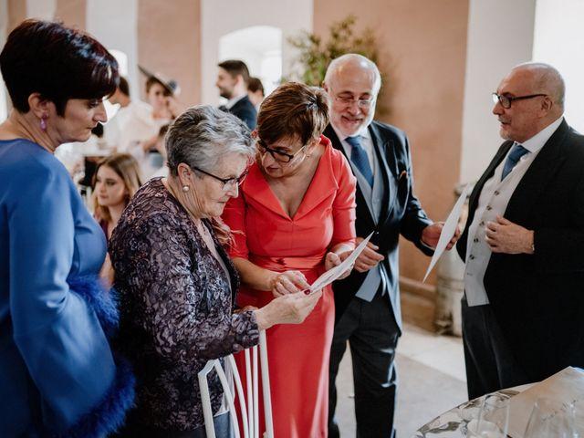 La boda de Juan y Sara en Torremocha Del Jarama, Madrid 102