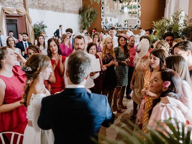 La boda de Juan y Sara en Torremocha Del Jarama, Madrid 103