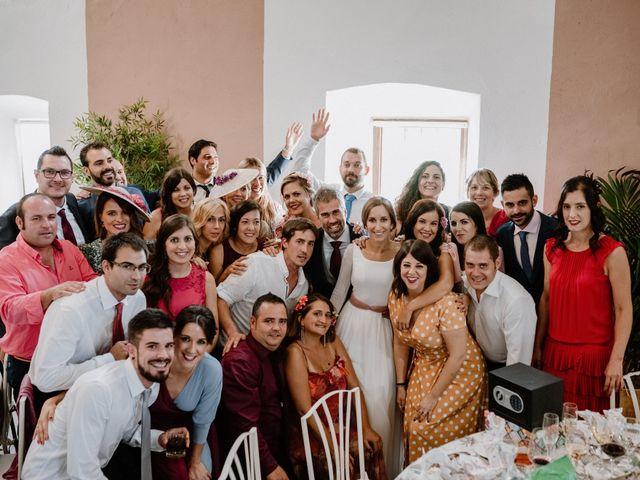 La boda de Juan y Sara en Torremocha Del Jarama, Madrid 104
