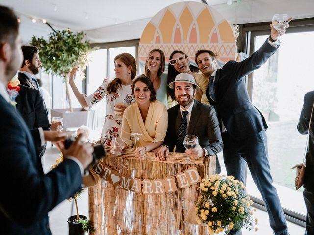 La boda de Juan y Sara en Torremocha Del Jarama, Madrid 108